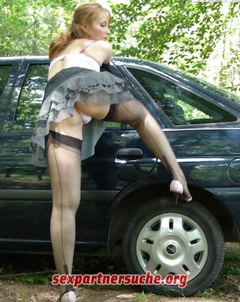 Parkplatz Schlampe kostenlos ficken